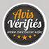 Logo Avis Vérifés